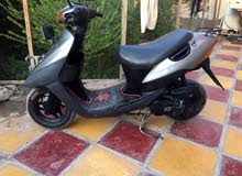 Suzuki motorbike available in Babylon