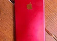 أيفون 7 مستعمل اقل من شهرين 128G