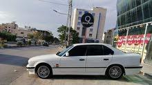 Manual BMW 1993 for sale - Used - Irbid city