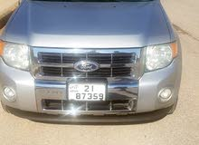 Available for sale! 1 - 9,999 km mileage Ford Escape 2010
