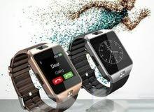الساعة الذكية ( smart watch )