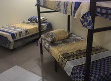 غرف مفروشة و غير مفروشة بجوار مستشفى الشميسي