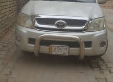 Used 2011 Toyota Hilux for sale at best price