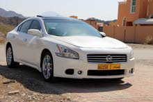 Used 2012 Nissan Maxima for sale at best price