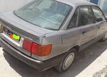 Audi 80 Mazout
