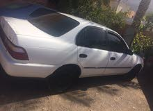 Used condition Toyota Corolla 1997 with  km mileage