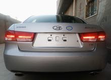 Hyundai Sonata 2005 for sale in Misrata