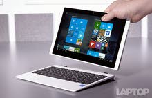 HP Pavilion X2 Tablet + Laptop