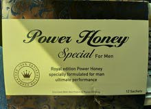 عسل باور هني Power Honey