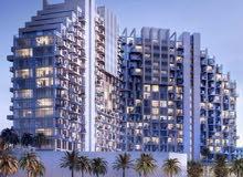 شقق في برج فخم بمدينة دبي الطبيه