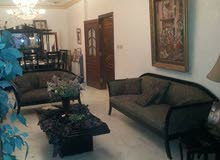 3 rooms  apartment for sale in Amman city 7th Circle