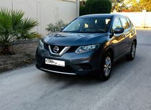 Nissan X Trail Model 2015