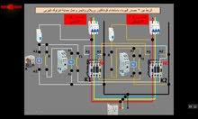 التقويم للمقاولات الكهربائية
