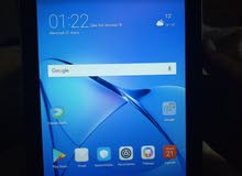 je mets en vente ma nouvelle tablette Huawei T3 10 en très très bonne état à ven