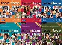 """تعلم إنجليزي بسرعة مع الكورسات المكثفة لمنهج """" face2face """""""