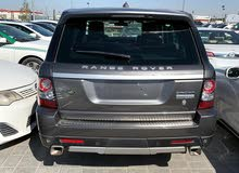 Land Rover Range Rover 2008 For sale - Grey color