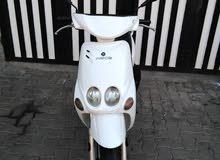 دراجة نارية جيدة صنف Nwos