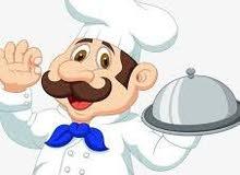 مطلوب شيف (طباخ) للعمل في سلطنة عمان