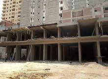 شقة بميامي الجديدة قرب مدرسة القدس للغات