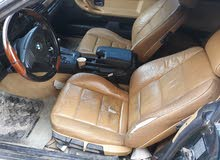 328 1998 - Used Automatic transmission