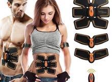جهاز لحرق الدهون  ورسم الجسم  السعر 600دينار للستفسار0923511629