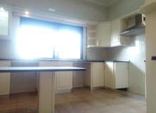 شقة سوبر ديلوكس مساحة 150 م² - في منطقة بين السابع و الثامن للايجار