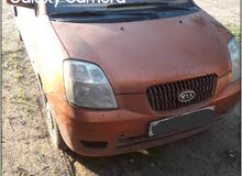 2005 Used Picanto with Automatic transmission is available for sale