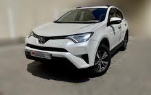 Toyota RAV4 2016 - Single Owner