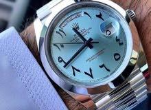 ساعة رجالي بسعر مناسب