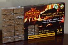 مطلوب وكيل مشعلات فحم الأصلية