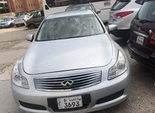 140,000 - 149,999 km mileage Infiniti G35 for sale