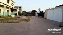 More rooms and More than 4 bathrooms Villa for rent in Tripoli