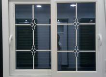 نوافذ و ابواب PVC