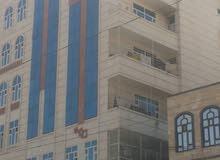 برج للبيع صنعاء 35 لبنة حر معمد