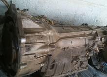 گير و تفرعات محرك كيا سورتنو 2007