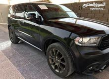 2017 New Durango with Other transmission is available for sale