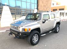 Hummer H3 2006 For sale - Orange color