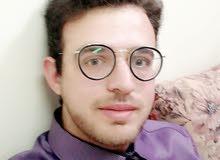 شاب سوري مقيم يبحث عن عمل