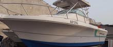 Used Motorboats for sale in Aqaba