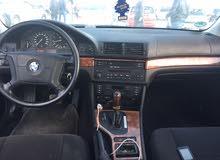 BMW523 1999