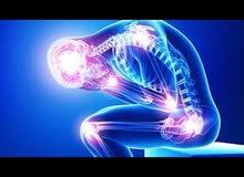 علاج المفاصل ومشاكل التأكل والاحتكاك ..  بالدهن فقط