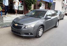 2011 Used Cruze with Manual transmission is available for sale