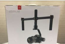 Moza Air 3-Axis Gimbal with full of accessories
