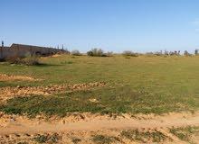قطعة ارض للبيع الموقع صرمان