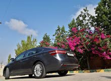 Used condition Toyota Avalon 2014 with  km mileage