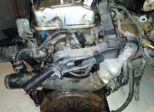 محرك متشي بيشي