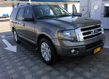 Used condition Ford Expedition 2014 with  km mileage