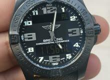 Breitling Evo Night Mission