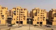 شقة نموذج النرجس كومبوند البستان المساحة 86 متر
