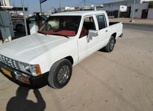 Available for sale! 0 km mileage Toyota Hilux 1985